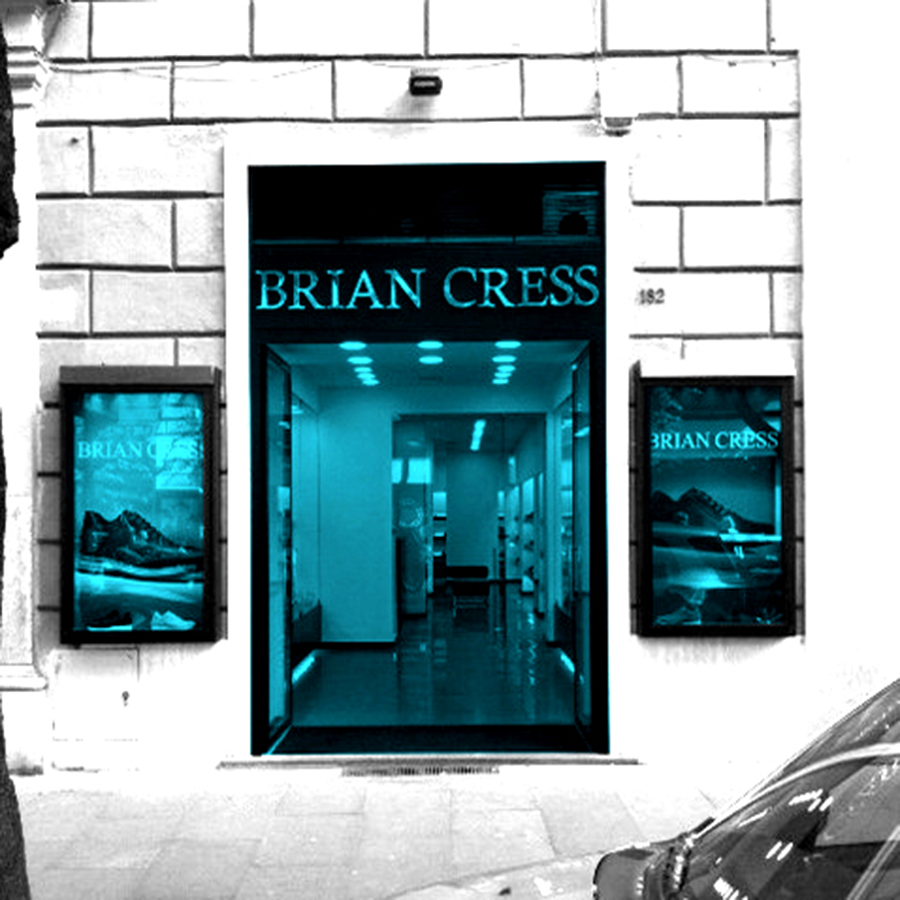 Brian Cress