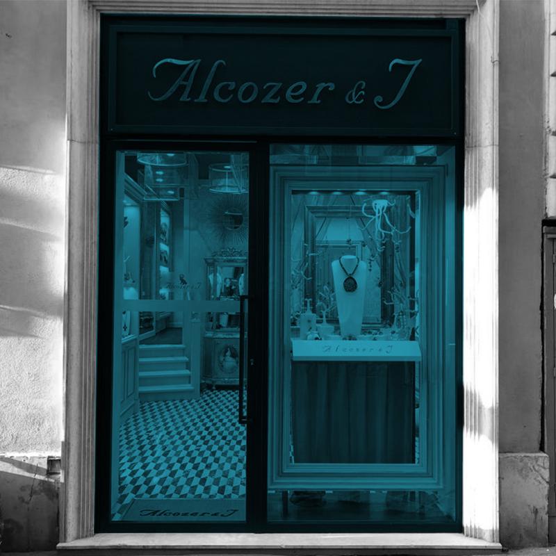 Alcozer&J