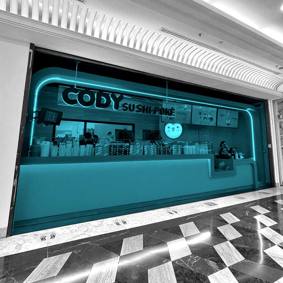 Cody Sushi