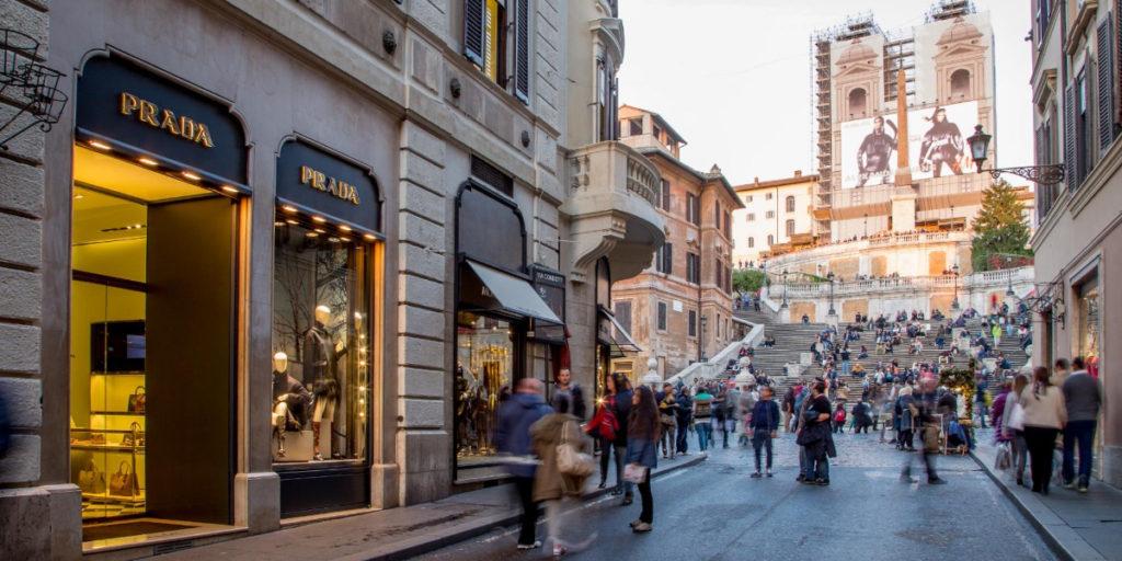 Perché affidarsi ad un'agenzia specializzata in High Street Retail?